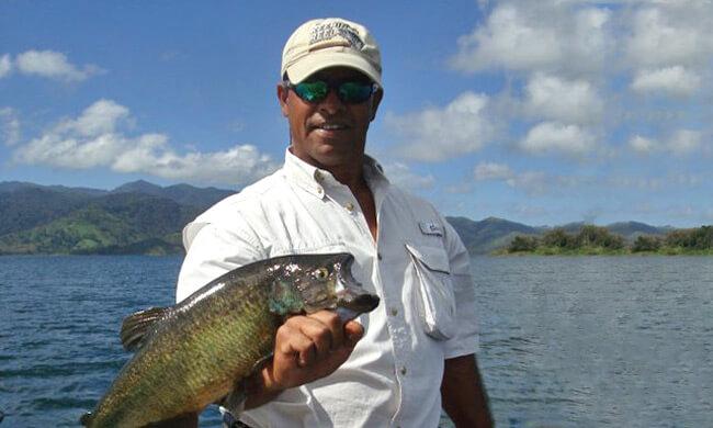 Fresh water fishing costa rica enjoy the best for Best fishing in costa rica