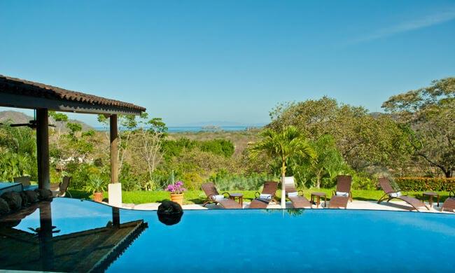 Villa buena onda all inclusive villa vacation rental in for All inclusive fishing packages
