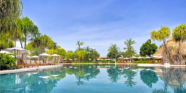 Costa Rica All Inclusive Christmas