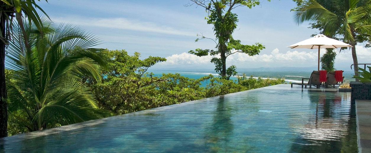 Luxury costa rica villa rentals exclusive deals on luxury for Costa rican villas for rent