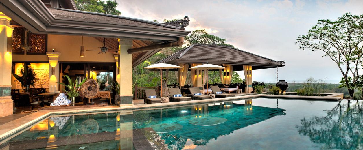 Luxury costa rica villa rentals exclusive deals on luxury for Costa rica villas to rent