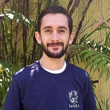 Fernando Prado, Travel Experience Team Representative